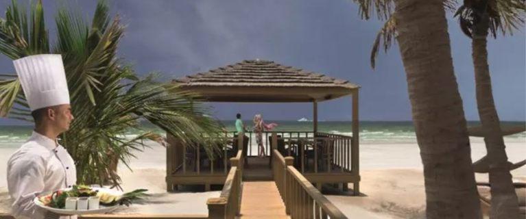 Ajman Hotel ★★★★★ Luxusambiente am Persischen Golf, 50% sparen