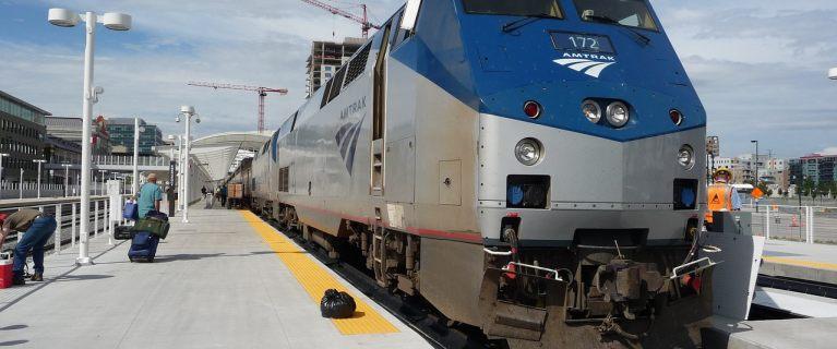 AMTRAK - Per Zug durch die USA - Eine Einführung