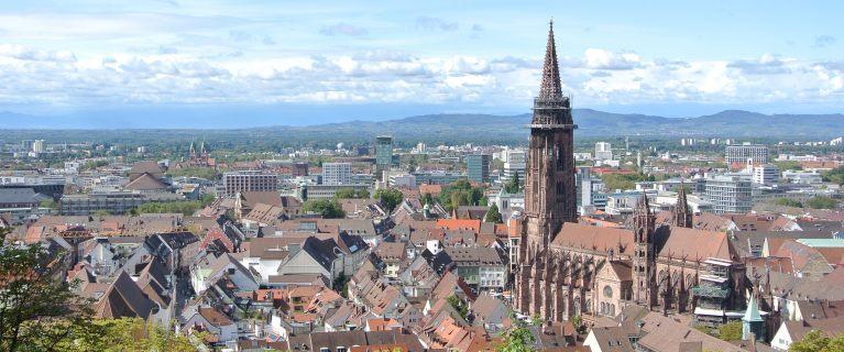 Schwarzwald: Eine WochenendReise nach Freiburg im Breisgau