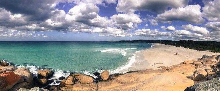 5 Tage auf Tasmanien - Ein Kurztrip