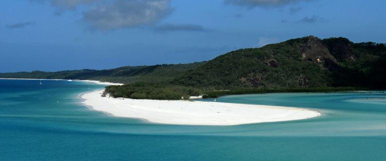 Ein unvergesslicher Urlaub: Die Whitsunday Inseln am Great Barrier Reef