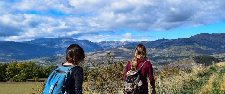 Was sind Wander, Trekking- oder Pilgerreisen? Eine Einführung