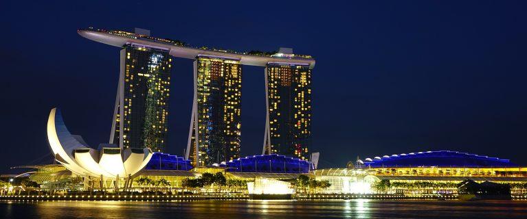 Singapur: Ein einzigartiger Inselstaat und asiatischer Schmelztiegel - die Highlights