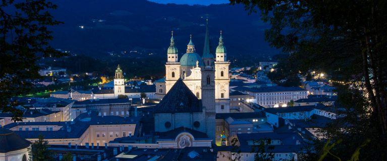 3 Tage Salzburg