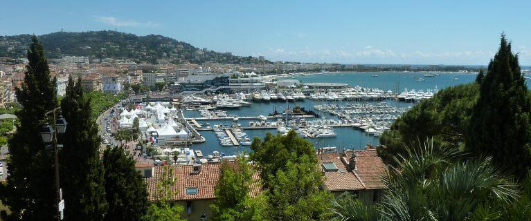 Ein Streifzug entlang der Côte d'Azur - per Zug