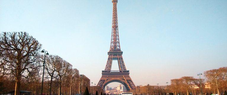 Ein Streifzug durch Paris - vom La Rive Gauche zum Montparnasse