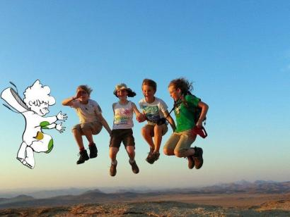 Abenteuer Namibia Kleiner Preis – großes Erlebnis, die perfekte Reise für Campingfans mit viel Spaß für alle Familienmitglieder