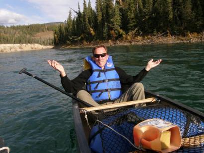 Abenteuer Yukon: Big Salmon River und Chilkoot Trail