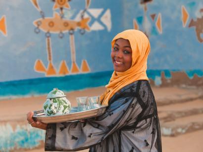Reise in Ägypten, Ägypten: Höhepunkte auf dem Nil & dem Nassersee