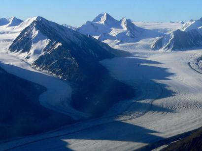 Reise in Vereinigte Staaten von Amerika, Alaskas Ruf der Wildnis