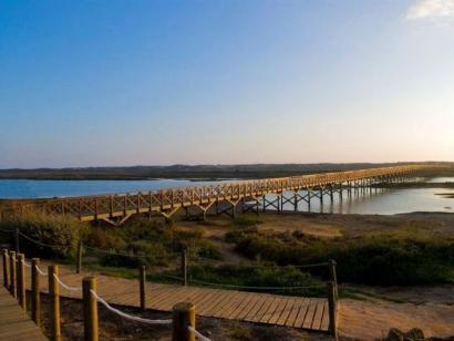 Reise in Portugal, Die Küste der Algarve