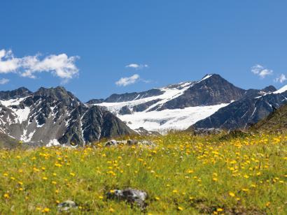 Reise in Deutschland, Allgäu, Österreich & Südtirol: Entspannte Alpenüberquerung von Oberstdorf nach Meran