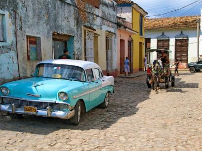 A lo Oriental – Natur pur im Osten Kubas Einzigartige Nationalparks und geschichtsträchtige Kolonialstädte aktiv erleben