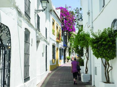 Reise in Spanien, Andalusien: Die ausführliche Reise