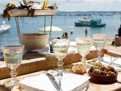 Reise in Frankreich, Apartes Aquitanien: Weine, Strand und Savoir-vivre (2021/2022)