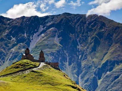 Reise in Armenien, Armenien, Georgien & Aserbaidschan: Die ausführliche Reise