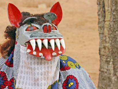 Ashanti-Gold, Voodoo und wilde Tiere Natur- und Kulturreise