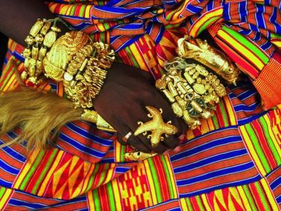 Ashanti-Gold, Voodoo und wilde Tiere Vielfältige Reise für Natur- und Kulturliebhaber! Voodoo, Fetisch & traditionelle Riten der Völker Westafrikas