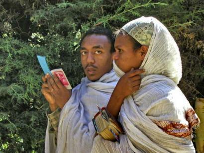 Reise in Äthiopien, Äthiopien - Wiege der Menschheit – ZEIT REISEN 2019
