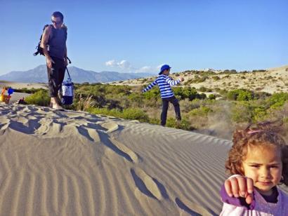 Auf dem Lykischen Pfad von Fethiye nach Antalya Wandern, Abenteuer und traumhafte Badeerlebnisse an einer der schönsten Abschnitte der mediterranen Küste