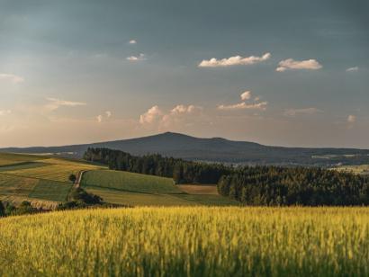 Reise in Deutschland, Unterwegs im Fichtelgebirge