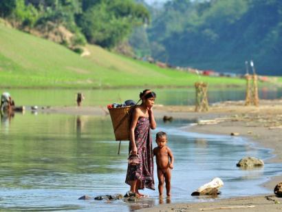 Auf Entdeckungstour – von Dhaka bis zu den Sundarbans Lebendigkeit der Menschen, uralte Kulturgeschichte und überraschende Naturschönheiten