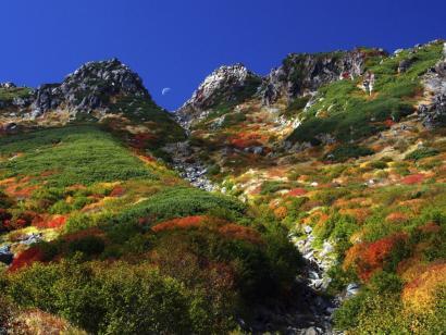 Auf Wanderwegen durch das alte Japan Vielfältige Reise für Wanderer, Natur- und Kulturliebhaber zur Kirschblüte oder Herbstlaubfärbung