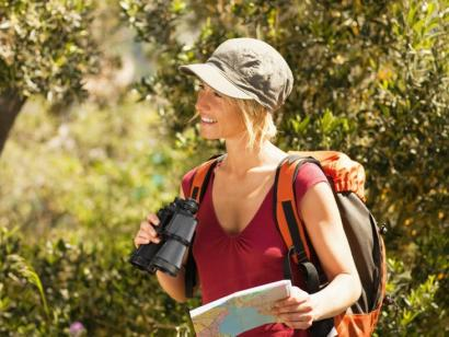 Reise in Spanien, Ausbildungslehrgang Reiseleiter / Wanderführer auf Mallorca  (8 Tage / 5 Seminartage)