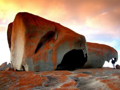 Reise in Australien, Australien - Naturerlebnisse made in Down Under