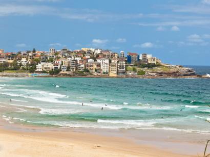 Australien - Ocean Drive: Sydney - Adelaide