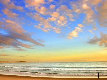 Reise in Australien, Australien - Sunshine Drive:Sydney - Cairns
