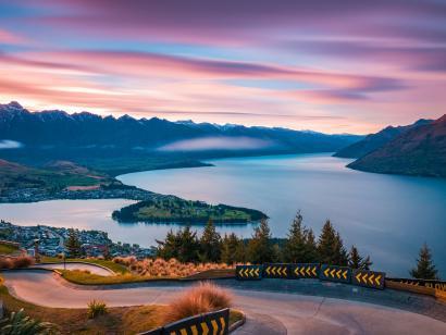 Reise in Australien, Australien & Neuseeland: Höhepunkte