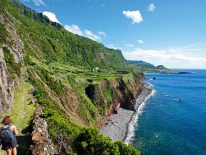 Azoren-Reise Flores & Sao Miguel: Intakte Inselwelten am westlichen Ende Europas