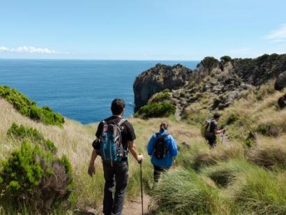 Reise in Portugal, Azoren Wanderlust mit Genuss