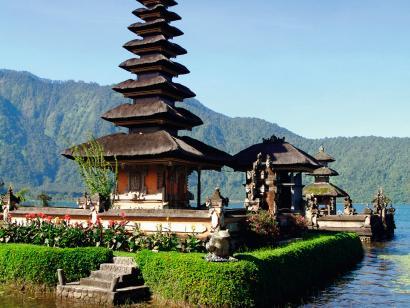 Bali / Indonesien: Höhepunkte