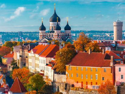 Reise in Lettland, Baltikum:Impressionen