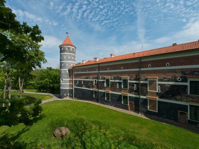 Reise in Estland, Baltikum: Mit Flair