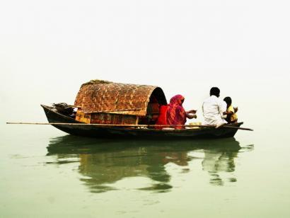 Reise in Bangladesch, Bangladesch - Durch Bandarbans Bergwelt...