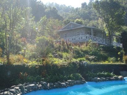 Reise in Nepal, Begnas Lake Resort: Ayurveda im Angesicht des Annapurna