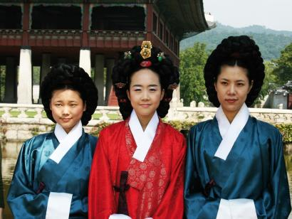 Best of Korea Kulturrundreise