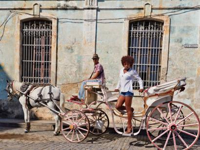 Reise in Kuba, Wallfahrtskirche El Cobre in Kuba