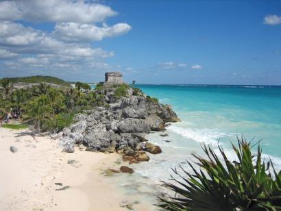 Best of Yucatan Komfortreise und Strand