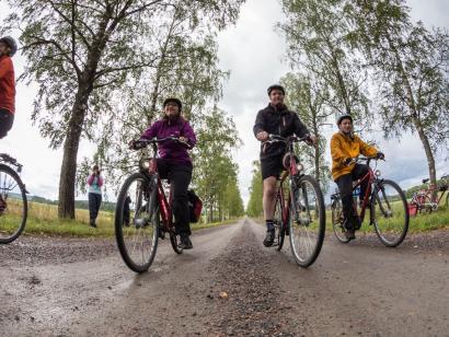 Bike & Bus Dalslandsleden