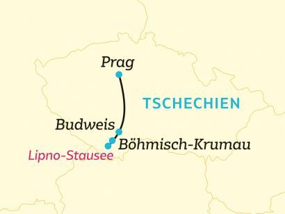 Reise in Tschechien, Böhmen, Bier und Bratensaft (2020/2021)