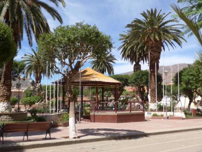 Reise in Bolivien, P1050809_Camargo_Plaza.jpg
