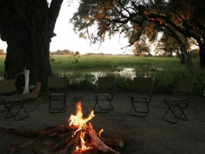 Botswana - Namibia: Wüsten, Wildtiere und Wasser (22 Tage Trans-Delta- und Wüsten-Safari)