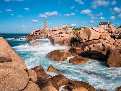 Reise in Frankreich, Bretagne: Kultur & Genuss