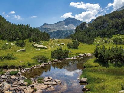 Reise in Bulgarien, Bulgarien:Höhepunkte