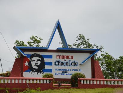 Reise in Kuba, Casas de Cuba