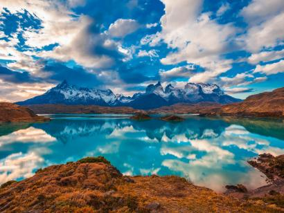 Reise in Chile, Chile: Höhepunkte